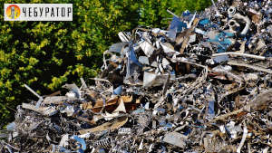 When is it more profitable to sell scrap